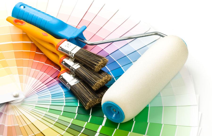 dịch vụ sơn nhà chất lượng