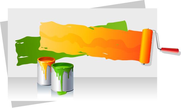 các sự cố về sơn và cách khắc phục