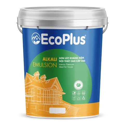 lót nội thất ecoplus a66