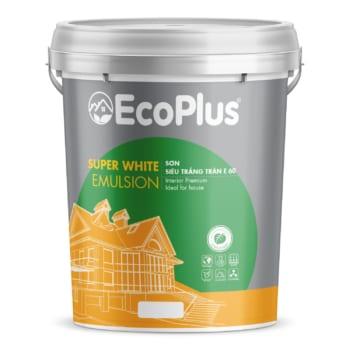 Ecoplus E 60