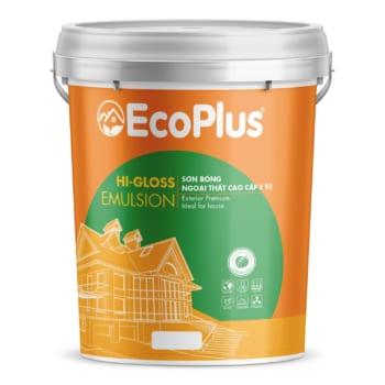 ecoplus E 92