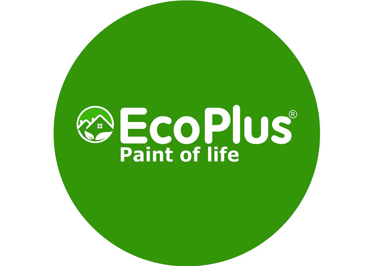 logo ecoplus tròn