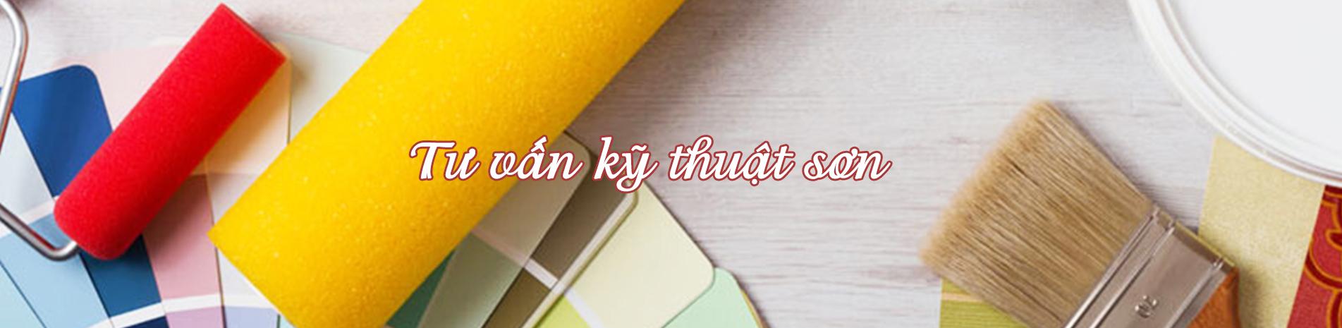 Banner tư vấn kỹ thuật sơn ecoplus