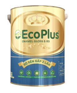 sơn ecoplus E93