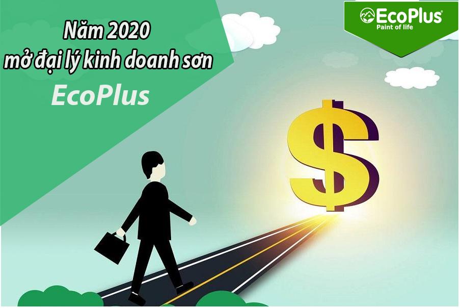 Năm 2020 làm giàu cùng EcoPlus