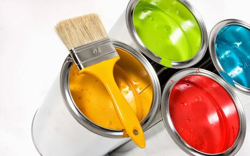 chọn sơn theo mục đich sử dụng và giá thành