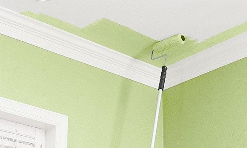 1kg sơn được bao nhiêu m2 tường 3