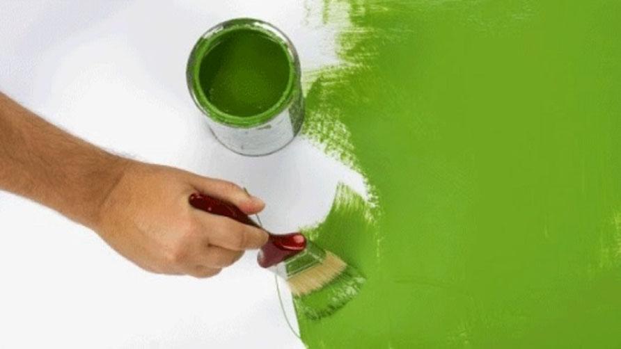 1kg sơn được bao nhiêu m2 tường