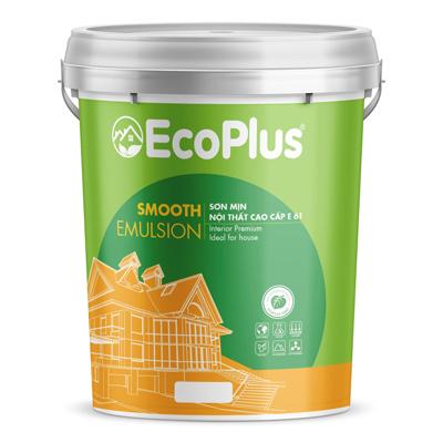 sơn ecoplus e-61