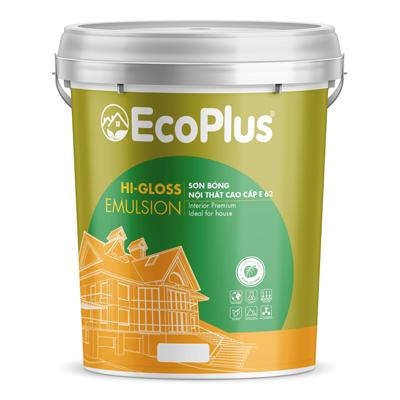 sơn ecoplus E-62