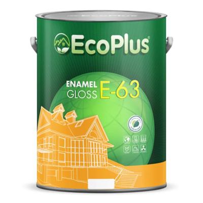 sơn ecoplus e-63