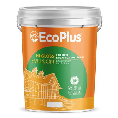 sơn ecoplus e-92