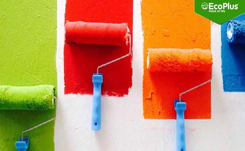 tiêu chí cần thiết để mở đại lý sơn