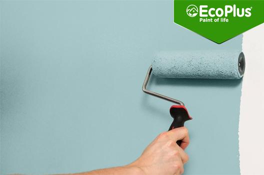 giải pháp sơn chống thấm tường đứng